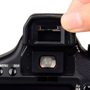 Наглазник EC-1 (аналог Canon EyeCup EF) для Canon 500D, 650D, 700D, 1100D.