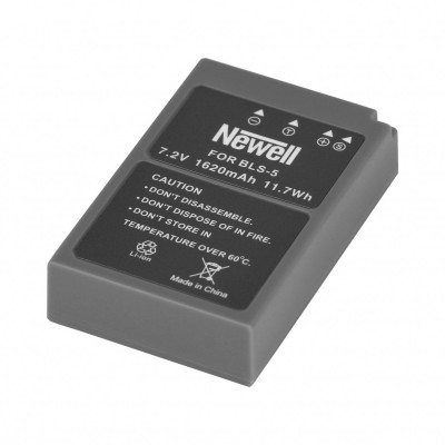 Аккумулятор Newell BLS-5