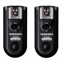 Радиосинхронизатор YONGNUO RF-603 II N3