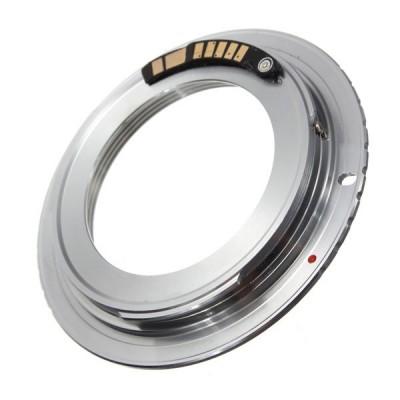 Адаптер EOS/M42