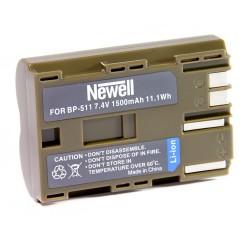 Аккумулятор Newell BP-511