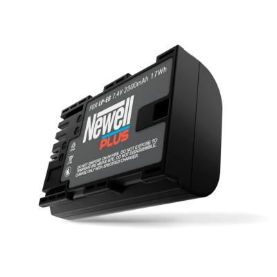Аккумулятор Newell LP-E6 Plus