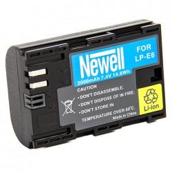 Аккумулятор Newell LP-E6