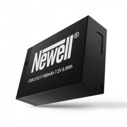 Аккумулятор Newell LP-E17