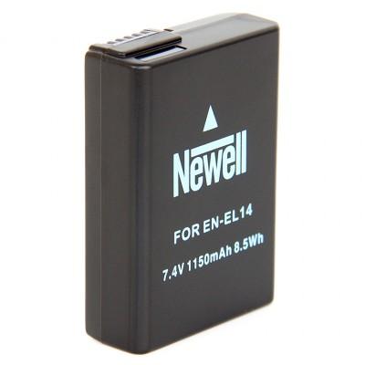 Аккумулятор Newell EN-EL14