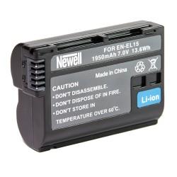 Аккумулятор Newell EN-EL15