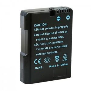 Аккумулятор DSTE EN-EL14