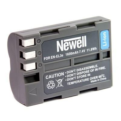 Аккумулятор Newell EN-EL3e