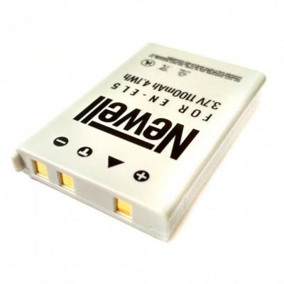 Аккумулятор Newell EN-EL5