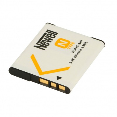 Аккумулятор Newell NP-BN1 для Sony