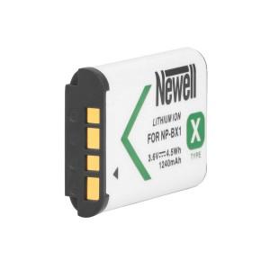 Аккумулятор Newell NP-BX1 для Sony