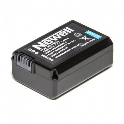 Аккумулятор Newell NP-FW50 для Sony
