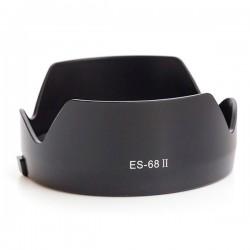 Пластиковая бленда для Canon ES-68II
