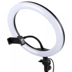 Кольцевой осветитель 26 см + cтойка 2м