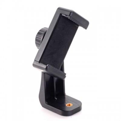 """Крепления для телефона на штатив (1/4"""") - PR-AC10 - 360"""