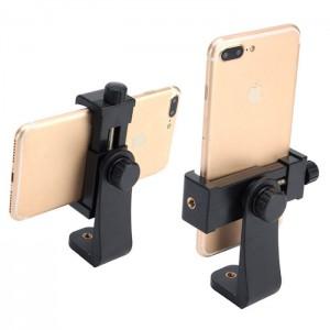 """Крепления для телефона на штатив (1/4"""") - PR-AC20"""