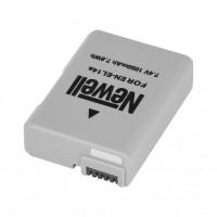 Аккумулятор Newell EN-EL14A