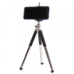 Штатив 3-х коленный Mini Ball + кронштеин для телефона
