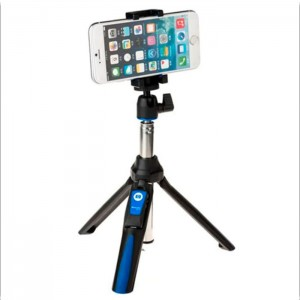 Штатив - монопод Benro BK-10 (для смартфонов, камер, фотоаппаратов)