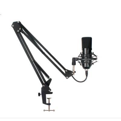 Конденсаторный микрофон BM-800  с подставкой