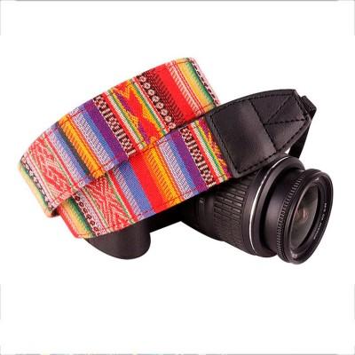 Нашейный ремень для фотоаппаратов