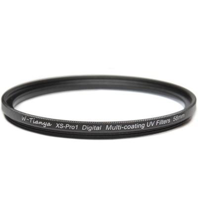Защитные uv фильтр 72 мм