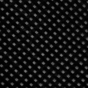 Фон студийный нетканый (черный) 1,6х5м (На картонной трубке)