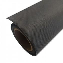 Фон нетканый (серый) 1,6×2,5м (На картонной трубке)