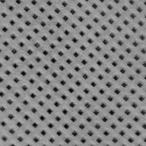 Фон нетканый (светло-серый) 1,6×2,5м (На картонной трубке)