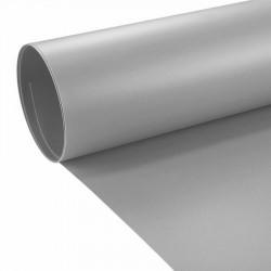 Фон пластиковый серый 1×2м