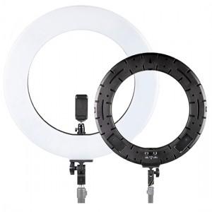 """Кольцевая лампа BeautyLight 480G 18"""" 60W"""