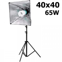 Комплект постоянного света ST-4065 (65Вт)