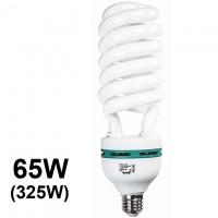 Лампа энергосберегающая  LT E27 65W (Вт) 5500K