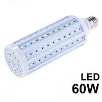 Лампа светодиодная  LT-E27 LED SMD 60W 5500K
