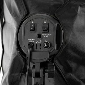 Осветитель Grifon FL-305 с октобоксом 60 см