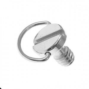 Винт 1/4 дюйма с D-образным кольцом (10 мм) - SR-14