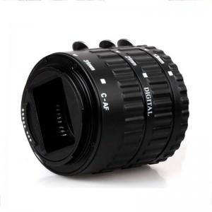 Макрокольца для Canon с автофокусом