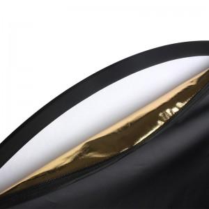 Отражатель круглый (с ручками) 5 в 1 - 110 см (Selens)