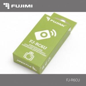Беспроводной ИК пульт Fujimi FJ-RC6U для Nikon, Canon, Sony, Pentax