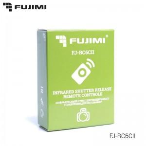 Беспроводной ИК пульт Fujimi FJ-RC6C II для Canon