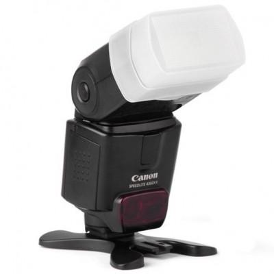 Рассеиватель для вспышки Canon 430ЕХ, ЕХII.