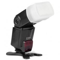 Рассеиватель для вспышки Canon 580ЕХ, ЕХII