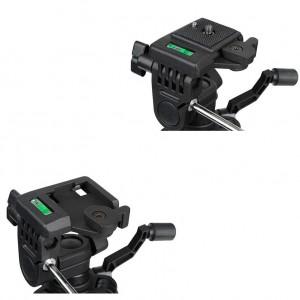 Штатив для фотоаппарата ST-330