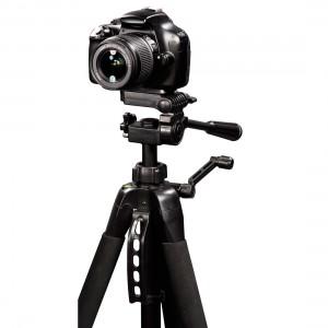 Штатив Hama Action 165 3D  (61  - 165 см)