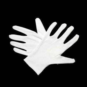 Fujimi FJ-GL5 Перчатки для фотографа (белые)
