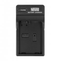 Зарядное устройство Newell-USB для аккумулятора Canon LP-E6