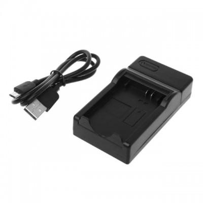 Зарядное устройство USB для аккумулятора Canon LP-E5