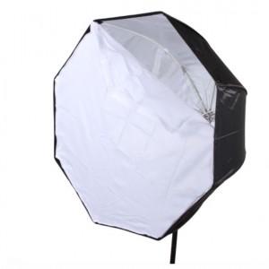 Зонт-октобокс ф90см