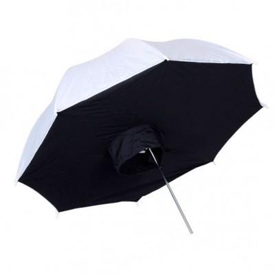 Зонт-софтбокс на просвет 101 см